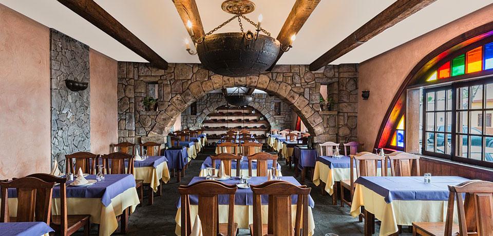 Restaurante Pto Cruz